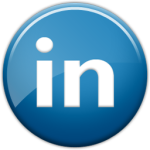 Linkedin (circle)